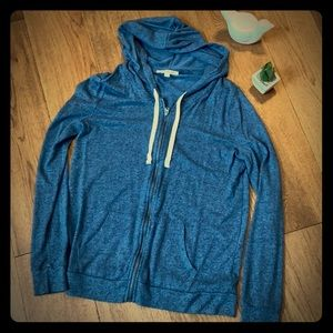 Express one eleven hoodie